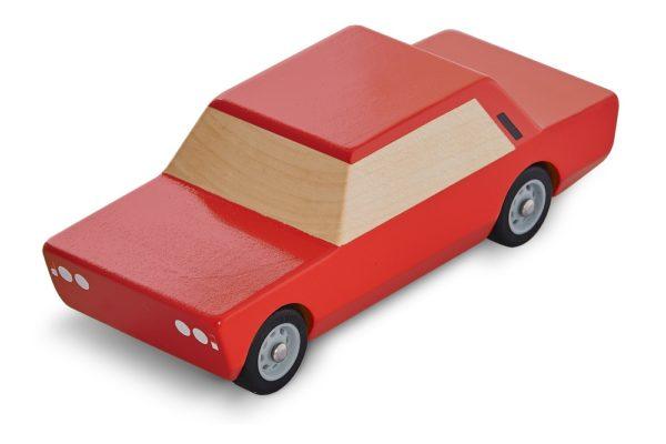 125p zabawka model