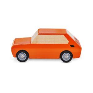 126p zabawka z drewna pomaranczowy