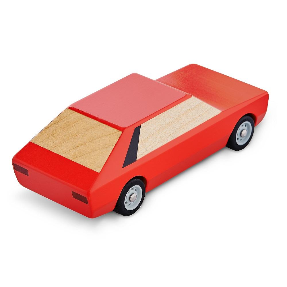 Bumbaki czerwony Polonez zabawka