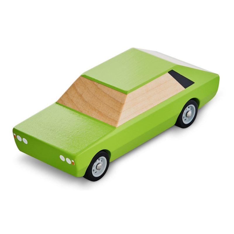 Polonez zabawka - Poldek zielony